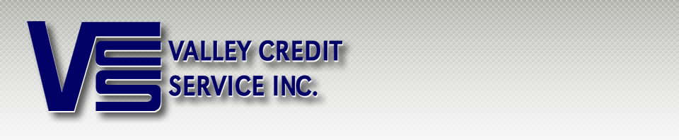 Valley Credit Service